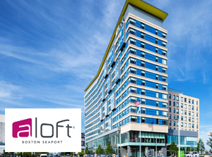 aloft and tea party package